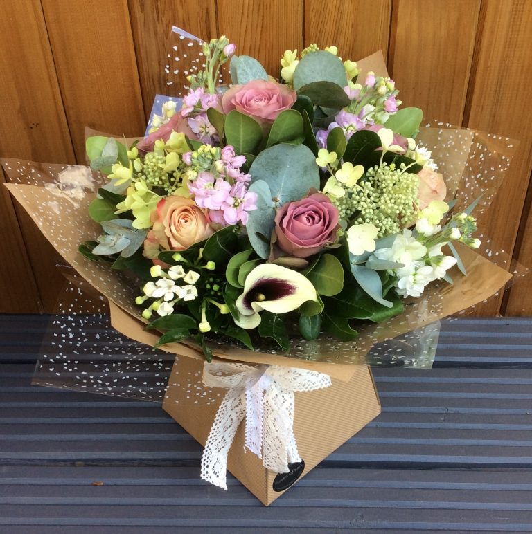 Bathwick flowers