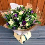 Dyrham flower bouquet