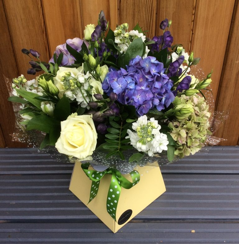 Sulis flower bouquet