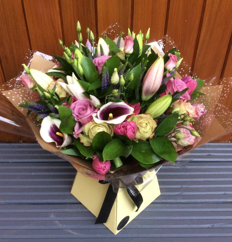Sydney flower bouquet