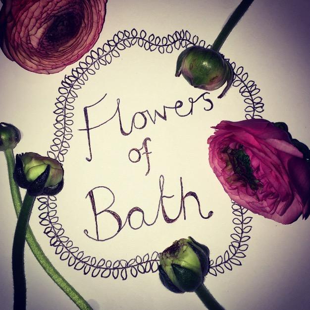 February S Beautiful Seasonal Flowers Availability Flowers Of Bath