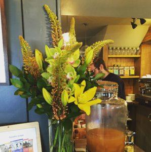 Locksbrook - August blog