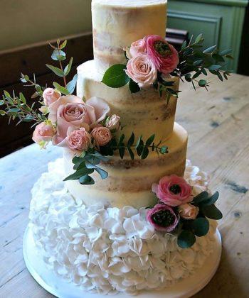 Cake - Bath Cake Company