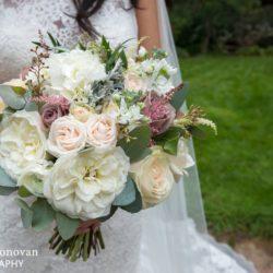 Wedding Flowers in Bath