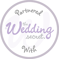 Featuring on The Wedding Secret