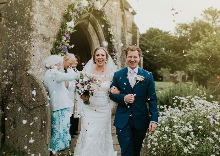Voyle Wedding