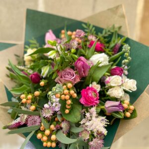 mother's day flowers in Bath