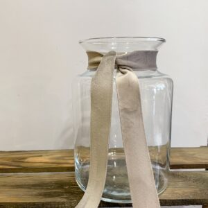 Glass Eco Vase